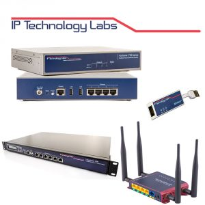 Products-Secure Remote Network Connectivity- IPTL